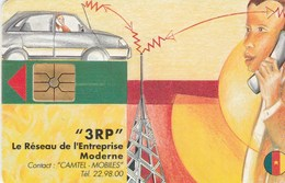 Cameroon - Gsm Cellnet - Cameroon