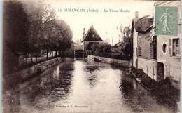 36 - BUZANCAIS --  Le Vieux Moulin - France