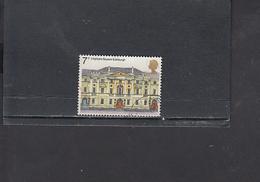 GRAN BRETAGNA  1975 - Unificato  751 - Architettura - 1952-.... (Elisabetta II)