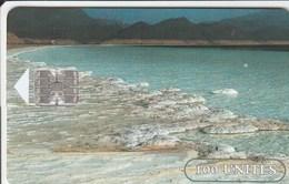 Djibouti - Salt Lake - Djibouti