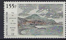 """Nle-Caledonie YT 774 """" Pénitencier """" 1998 Neuf** - Nouvelle-Calédonie"""