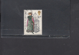 GRAN BRETAGNA  1975 - Unificato  767° - Austen - 1952-.... (Elisabetta II)