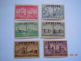 Sevios / Poland / Stamp **, *, (*) Or Used - Poland
