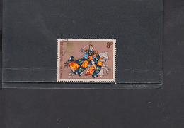 GRAN BRETAGNA  1974 - Unificato  731° - Medioevo - 1952-.... (Elisabetta II)