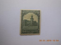 Sevios / Canada / New Foundland / Stamp **, *,(*) Or Used - Newfoundland