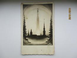 LATVIA  RIGA MONUMENT OF FREEDOM , JAKOBY , OLD POSTCARD  , 0 - Latvia