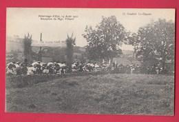 71 OYE Pélerinage Réception De M Villard - France