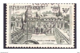 France 1959 - New Values 30F - France