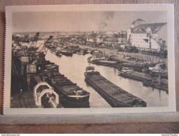 Port De Strasbourg: Bassin De Commerce- Héliogravure Des Dernières Nouvelles D'Alsace - Strasbourg