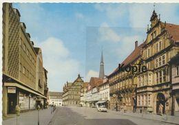 AK Hameln, Osterstraße - Hameln (Pyrmont)