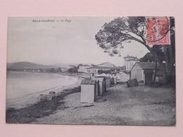 La PLAGE ( Jourdin ) Anno 1923 ( Voir Photo ) ! - Juan-les-Pins