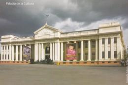 CARTOLINA - POSTCARD - NICARAGUA - PALACIO DE LA CULTURA - Nicaragua