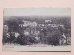 Vue Générale ( G. Bonneau ) Anno 1908 ( Voir Photo ) ! - Jouy En Josas