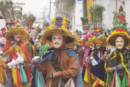 CARTOLINA - POSTCARD - NICARAGUA - EL TORO HUACO - Nicaragua