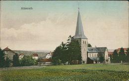 AK Troisdorf Altenrath, Kirche, Ca. 1910er Jahre (28540) - Troisdorf