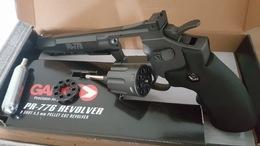 Revolver à Plomb Gamo - Sammlerwaffen