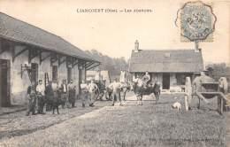 60 - OISE / Liancourt - 603156 - Les Abattoirs - Beau Cliché Animé - Liancourt