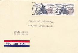 Brief In Die Schweiz (br2827) - Covers & Documents