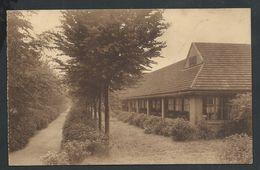 +++ CPA - ST ANTONIUS - BRECHT - Sanatorium Joostens - Beukendreef En Lighalle - Nels  // - Brecht