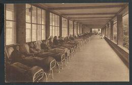 +++ CPA - ST ANTONIUS - BRECHT - Sanatorium Joostens - Rustkuur - Nels  // - Brecht