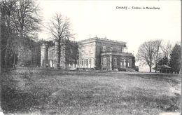 CHIMAY - Château De Beauchamp - Imprimerie Papeterie Hubert Hardy, Chimay - N'a Pas Circulé - Chimay