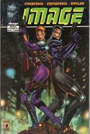 Image  (Star Comics 1995) N. 24 - Super Eroi
