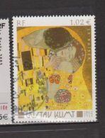 France YV ? O 2001 Gustav Klimt - France