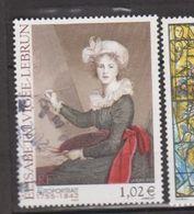 France YV ? O 2001 Elisabeth Vigiée Lebrun - France