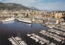 TOULON - Le Port - - Toulon