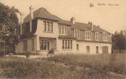 ASSCHE (Asse) - White Lodge - Asse