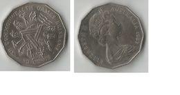 AUSTRALIE 50 CENTS 1982 - Monnaie Décimale (1966-...)