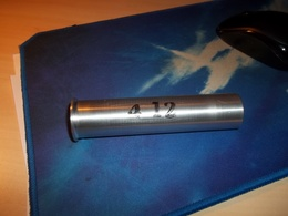 Reducteur Pistolet Lance  Fusées - Sammlerwaffen