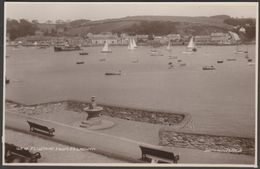 Flushing From Falmouth, Cornwall, C.1930 - Donlion RP Postcard - England