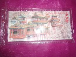 Blocs Souvenir 57 (année Lunaire Chinoise Du LAPIN) - Blocs Souvenir