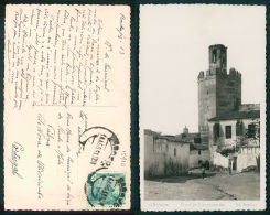 ESPAÑA [OF #15910] - BADAJOZ - TORRE DE ESPANTAPERROS - Badajoz