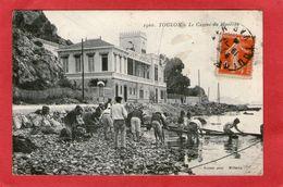TOULON - Le Casino Du Manteau - 1910 - - Toulon