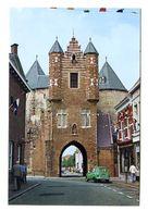 W017 Bergen Op Zoom Gevangenpoort - Bergen Op Zoom