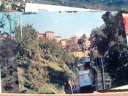 MONDOVI FUNICOLARE  FUNICULAR  FUNICULAIRE  TRENO TRAIN VB1965 GN20977 - Funicolari