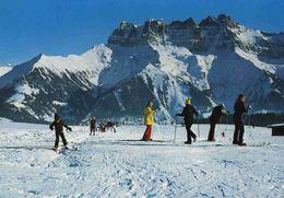CPM Suisse  Morgins La Foilleuse - VS Valais