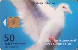 TARJETA TELEFONICA DE PORTUGAL (31000) (200) - Portugal