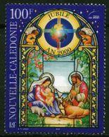 "Nle-Caledonie YT 837 "" Année Sainte "" 2000 Neuf** - Nuova Caledonia"