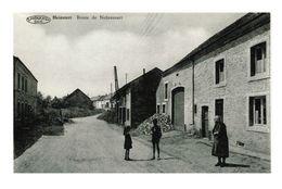 HEINSTERT: Route De Nobressart - Attert