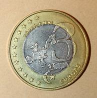 """Monnaie Jeton De 3 Euros ? """"Turkiye 2004 / Yasasin Döner"""" - EURO"""