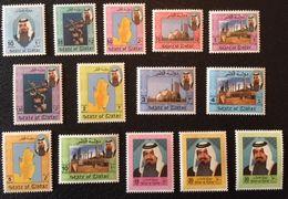 Qatar 1992 Def. - Qatar