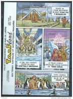 TAAF 2004 Bloc N°12 Neuf TAAFland - Blocks & Sheetlets