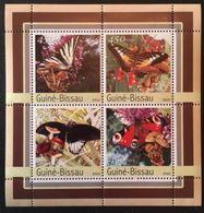 Guinea-Bissau 2003 - Guinea-Bissau