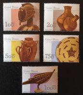 Guinea-Bissau 2001 - Guinea-Bissau
