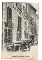 83 VAR - BRIGNOLES Hôtel Fabre De Piffard - Brignoles