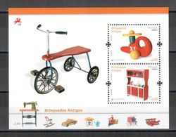 Portugal 2015 EUROPA Block/souvenir Sheet ** - 2015