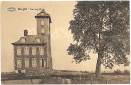 Burght NA3: Kraaienhof - Zwijndrecht